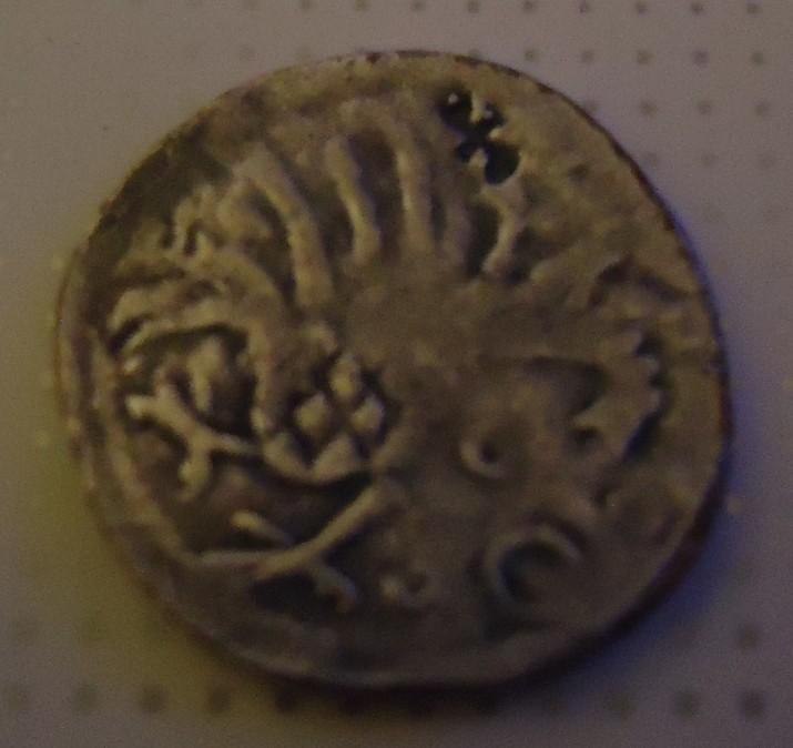"""""""Vierchen"""" de la ville de Stettin, en Poméranie (15e/16e S.) Coin1018"""