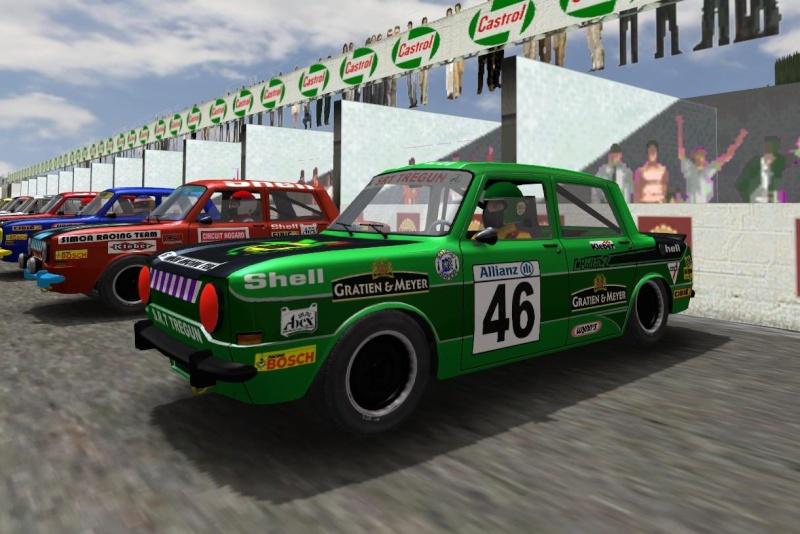 Skins pour le mod Simca Rallye2 gr1 Papag21_GT Légends Gtl_2010