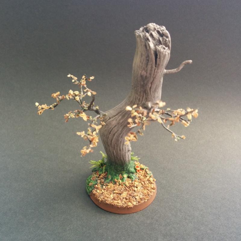 Socle 40mm arbre d'automne d'Ezborel Sans_t11