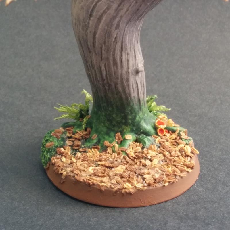 Socle 40mm arbre d'automne d'Ezborel Sans_t14
