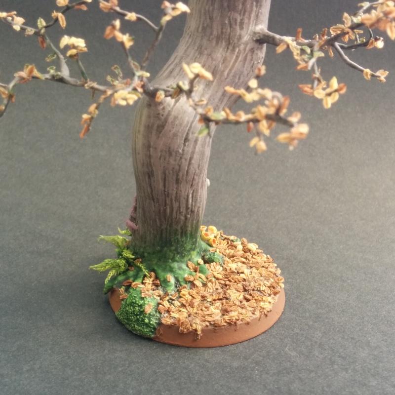 Socle 40mm arbre d'automne d'Ezborel Sans_t15
