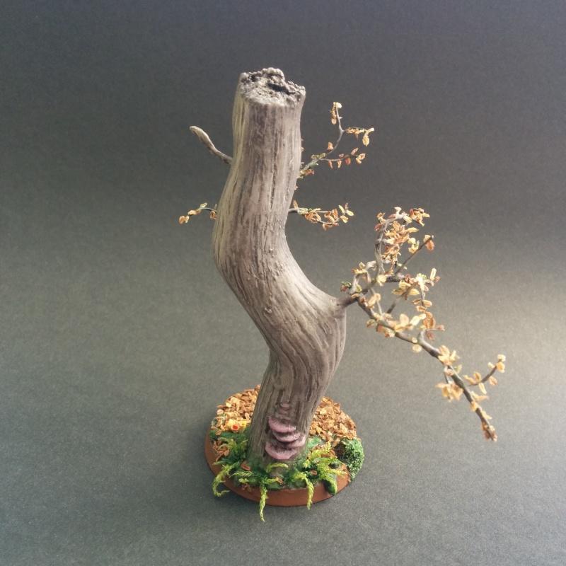 Socle 40mm arbre d'automne d'Ezborel Sans_t16