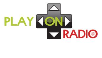 Un logo pour Play On Radio. Logo110