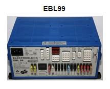 CHARGEUR BATTERIE EBL99 Ebl9910