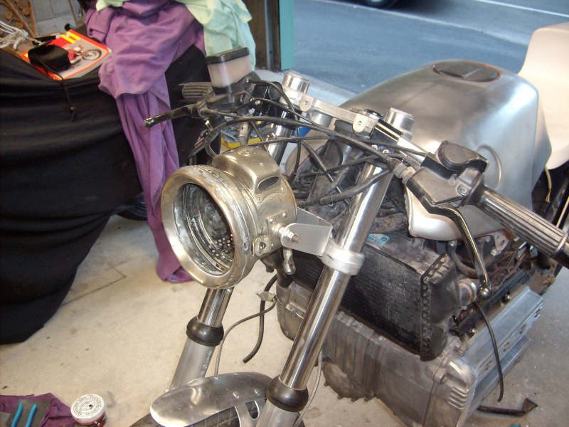 Another K100 cafe racer. - Page 2 Sany0524