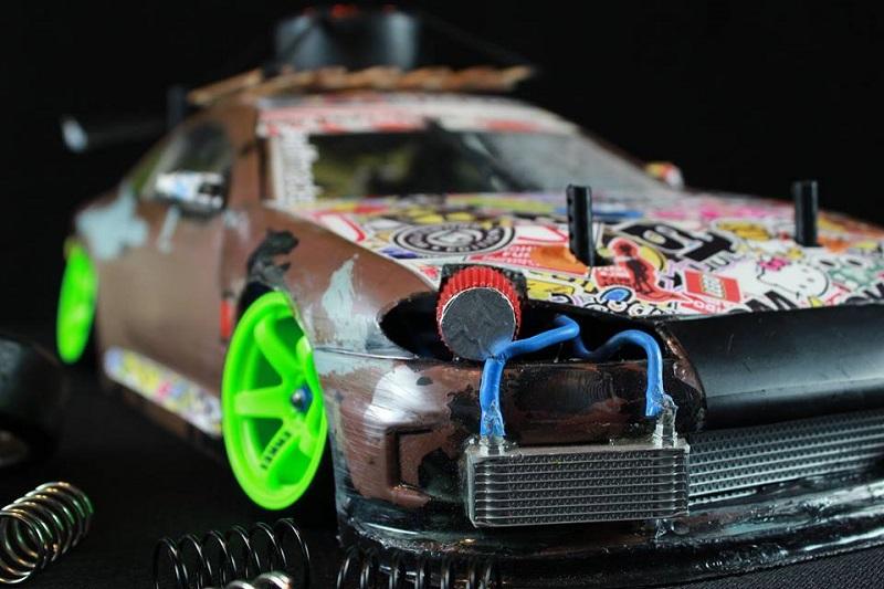 Nissan Silvia S14 Ratlook 10816010