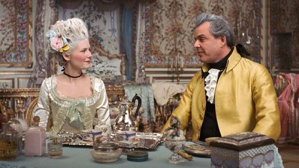 Marie Antoinette avec Kirsten Dunst (Sofia Coppola) 46522_10
