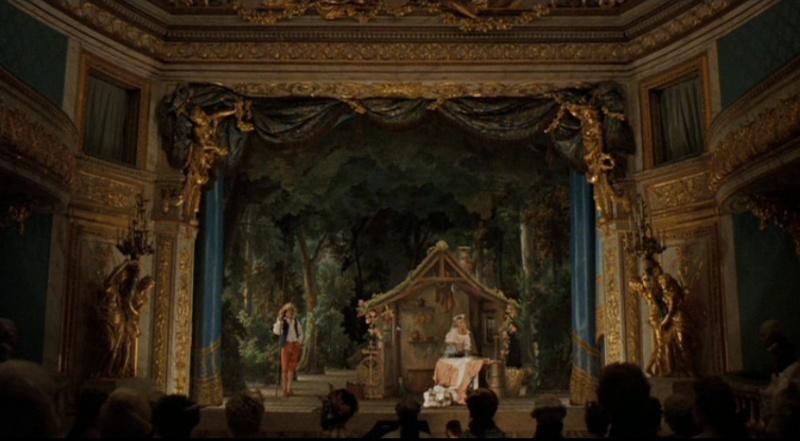 théâtre - le petit théâtre de Marie-Antoinette à Trianon - Page 17 Ma710