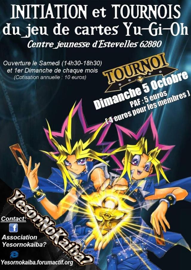 Tournoi du 5 Octobre 2014 (inscription) 24014610