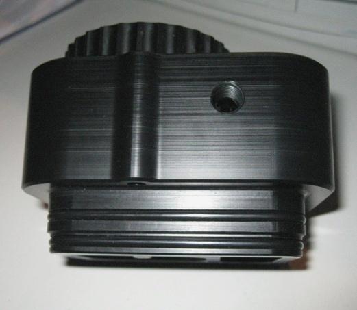 une tête custom pour le Poseidon MK VI Profil11
