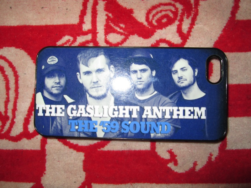 Custom 59 Sound iPhone 5/5s snap-on case, Girls V-Neck new Tour Shirt and TGA Wallet Img_2110