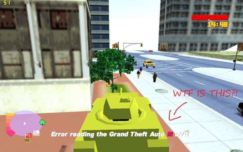 GTa3: Alpha Version Mod 2.0  - Page 9 Enb20111