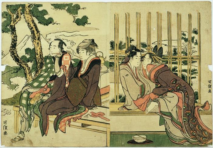 Hokusai 44945510