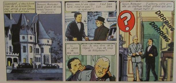 Les éditions spéciales de Lefranc - Page 2 Lefran11