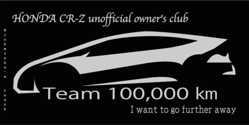 ma CR-Z GT gris ouragan de 2010 Mmt12