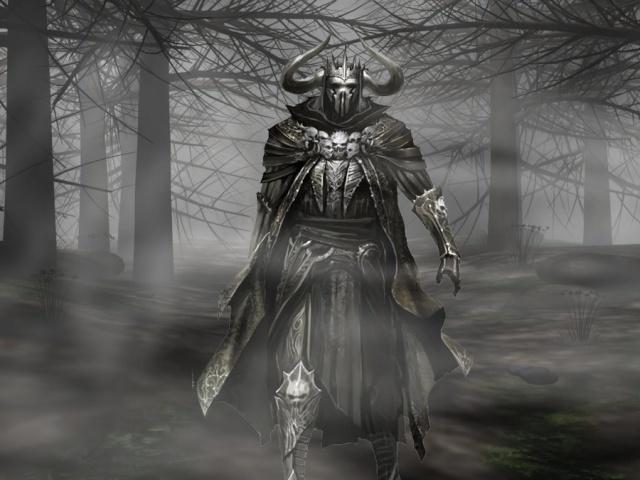 Focus : Les Dieux de La Mort Grenth10