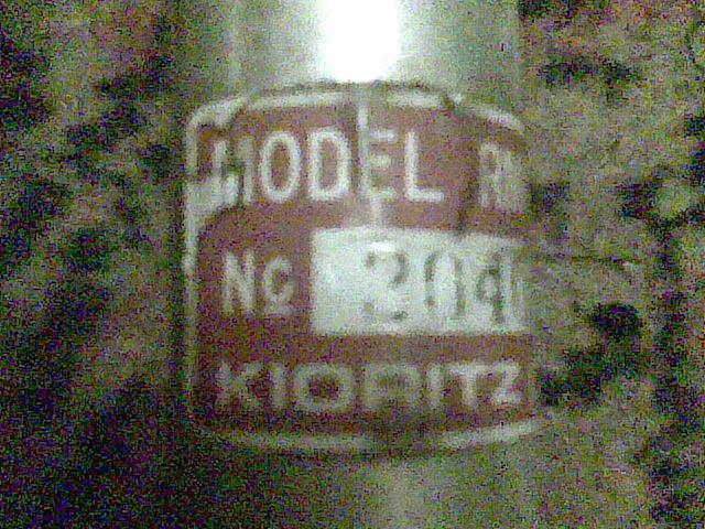 Dece Spalleggiato Kioritz RMA 45-2A  Immag020