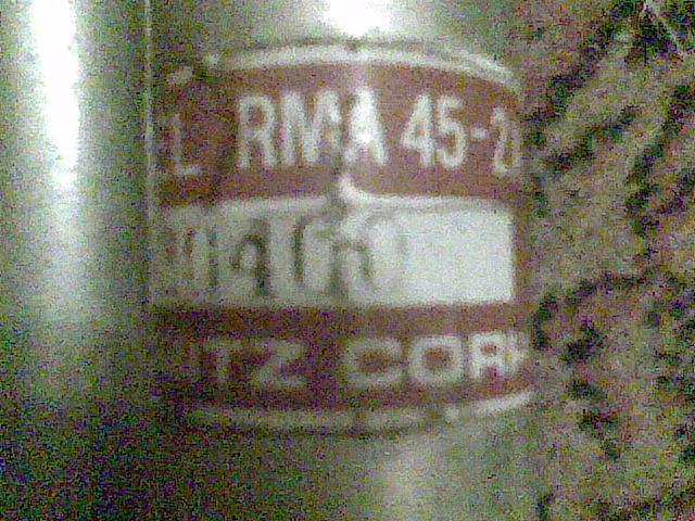 Dece Spalleggiato Kioritz RMA 45-2A  Immag021