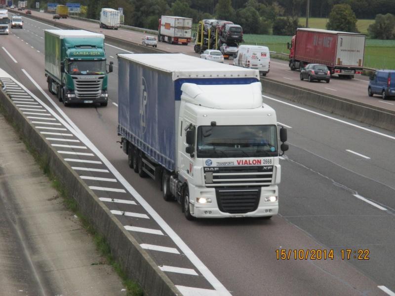 Transports J Vialon (La Fouillouse, 42) - Page 5 Img_1324