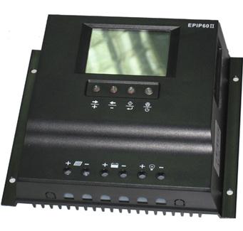 Réalisation d'un cadre photovoltaïque orientable pour injection batteries ou réseau (EDF). 40a-4810