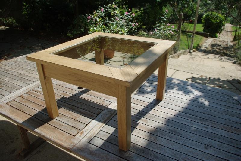 table basse en chêne Imgp0217