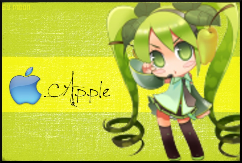 ♥ Lyoko ♥ Apple10