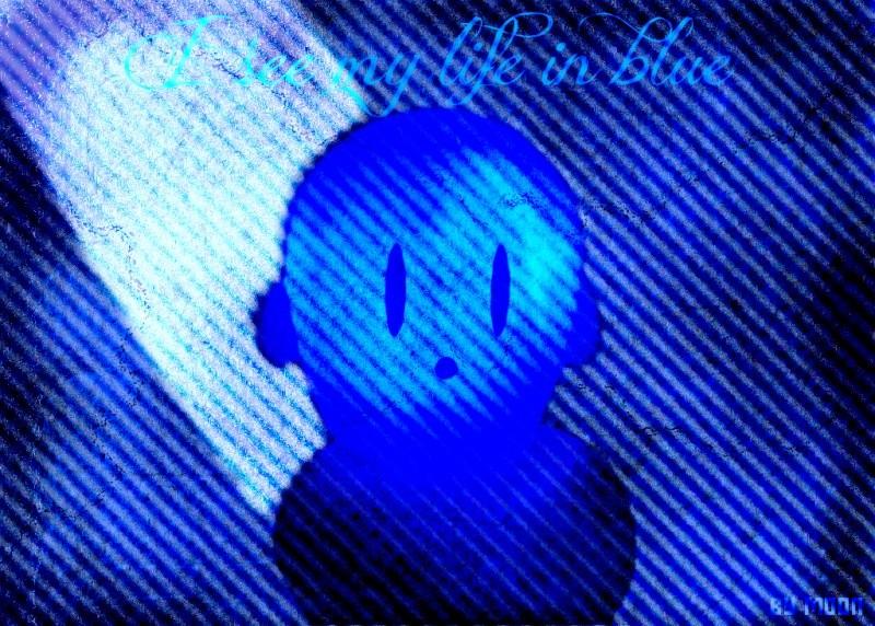 ♥ Lyoko ♥ Blue10