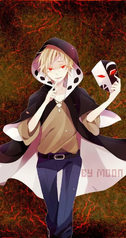 ♥ Lyoko ♥ Dark_d10