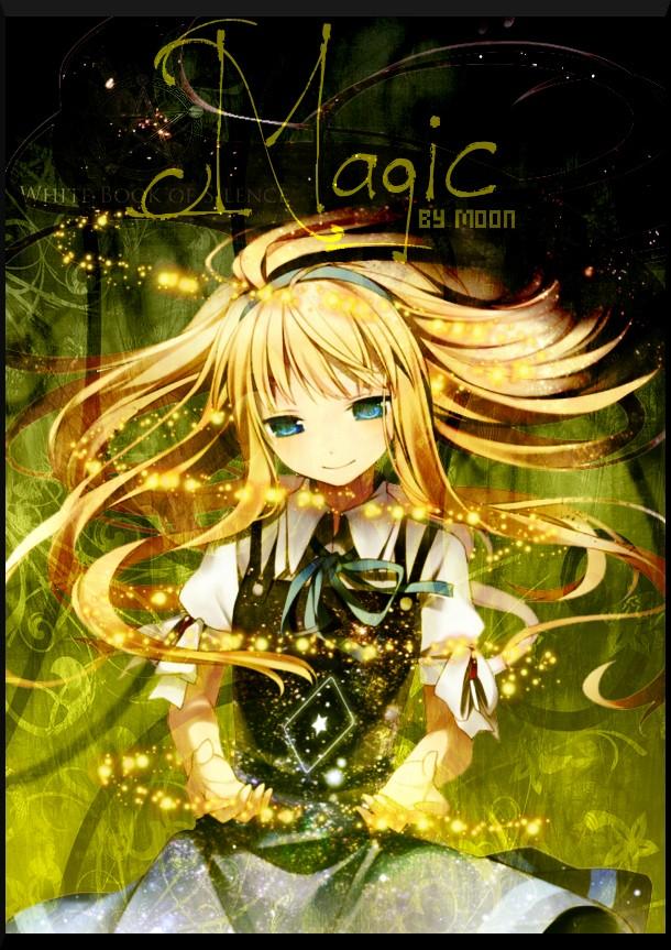 ♥ Lyoko ♥ Magic10