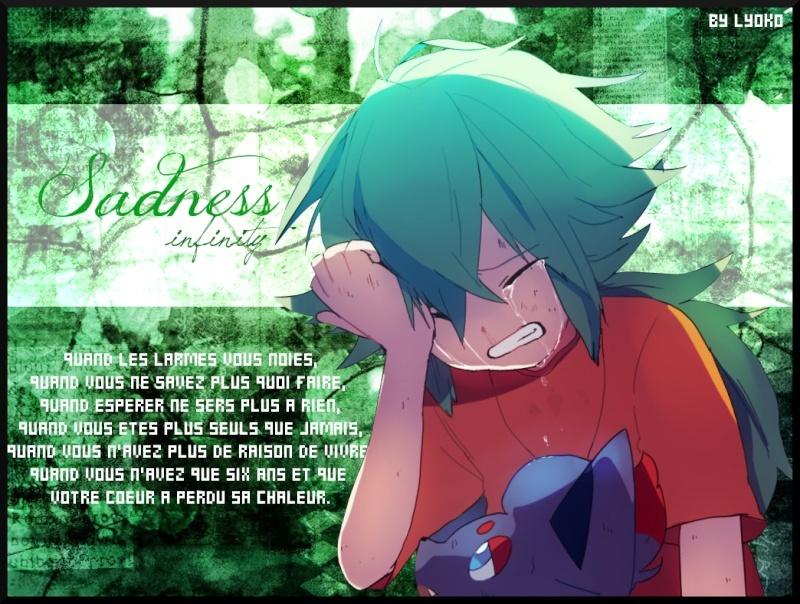 ♥ Lyoko ♥ Sadnes11