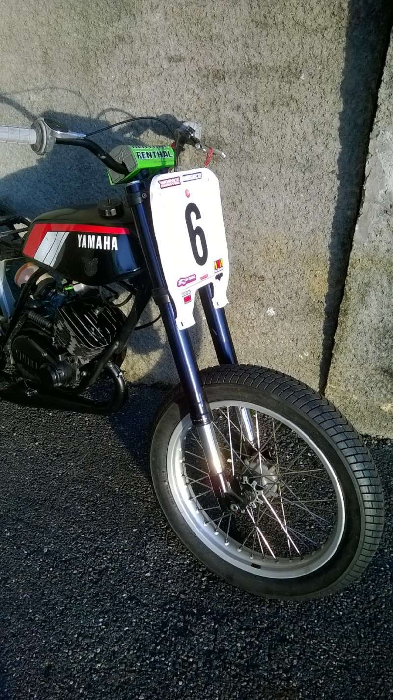 Une DTMX Flat Track Wp_20142