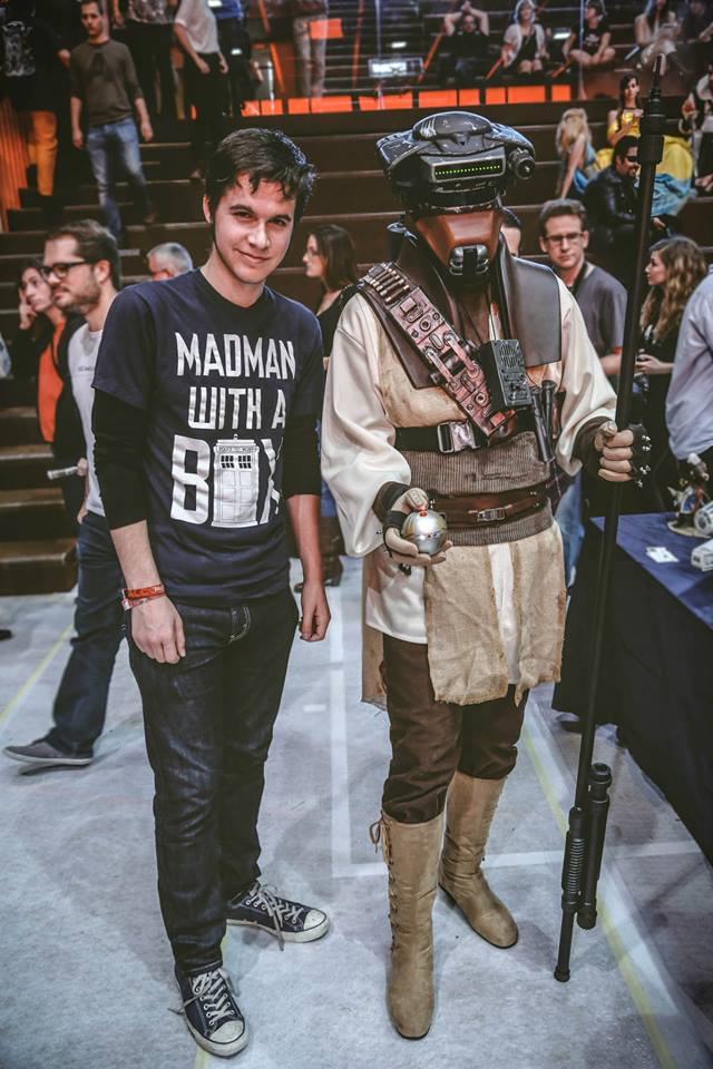 Swiss Fantasy Show 2 - 11 & 12 Octobre 2014 - Morges (CH) - Page 2 10696410