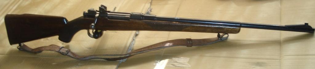 Fusil Mexicain Modelo 1954 ?  Dsc06610