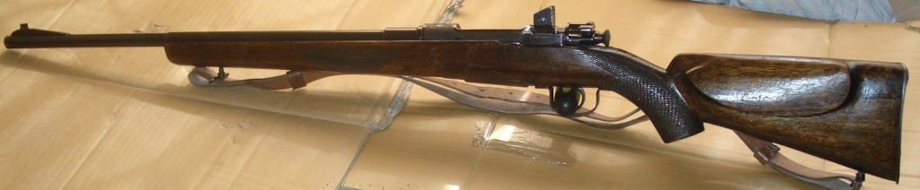 Fusil Mexicain Modelo 1954 ?  Dsc06611