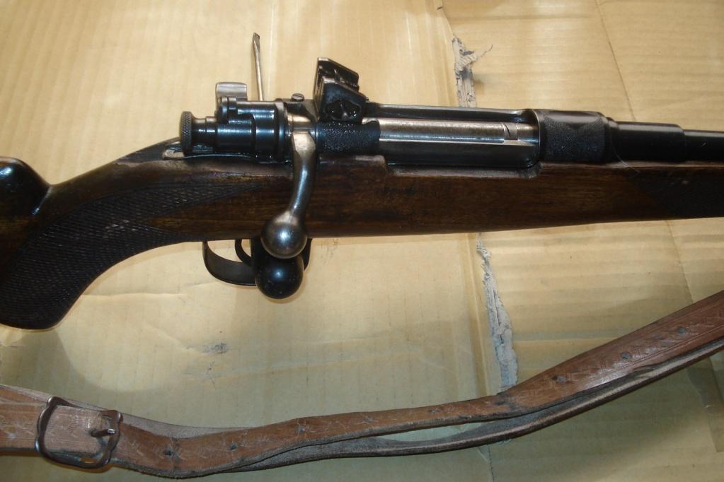 Fusil Mexicain Modelo 1954 ?  Dsc06612