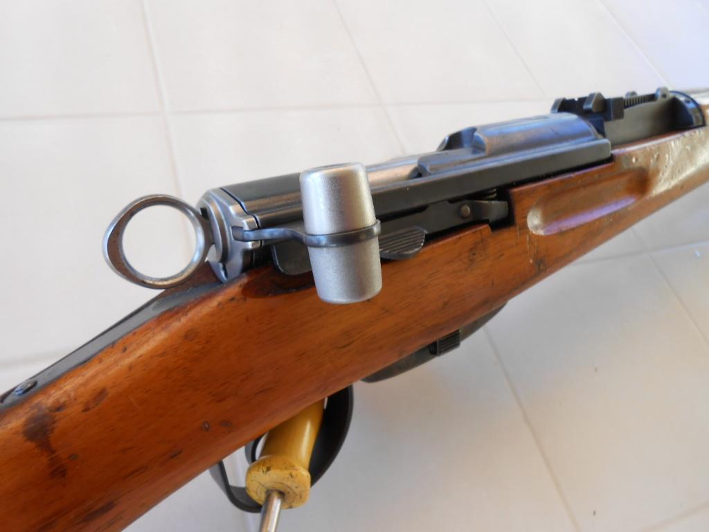 Petit Suisse - Custom sur Mousqueton K31. Dscn0112