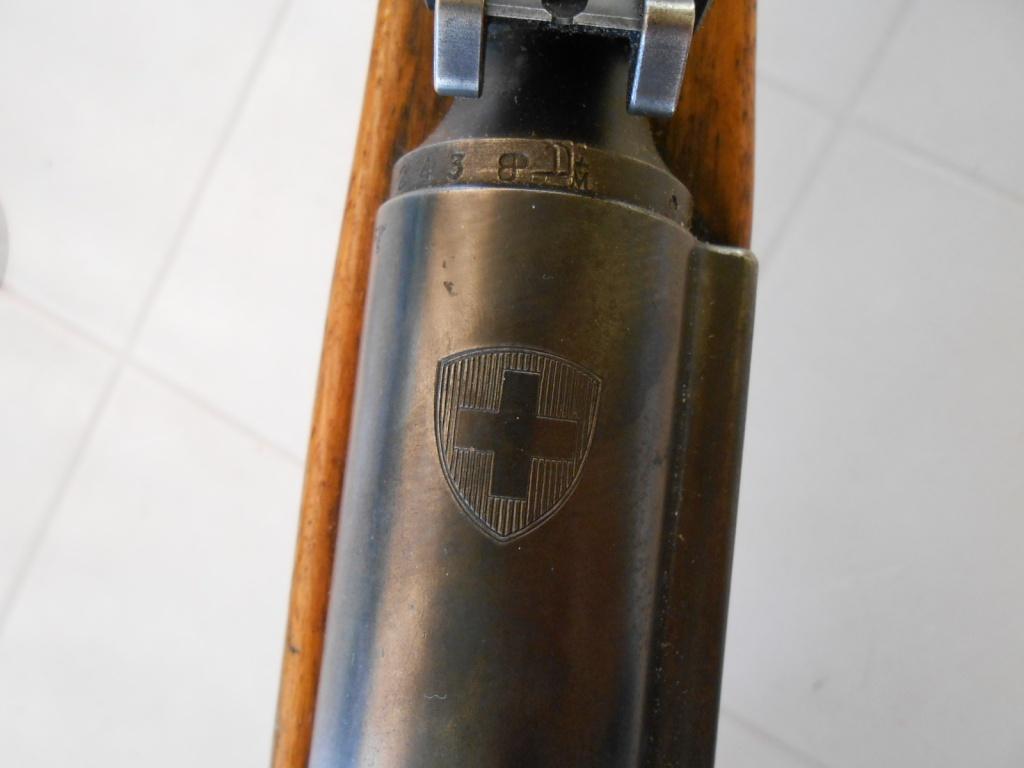 Petit Suisse - Custom sur Mousqueton K31. Dscn0114
