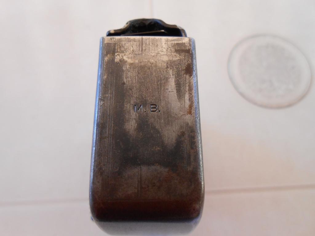 Petit Suisse - Custom sur Mousqueton K31. Dscn0125