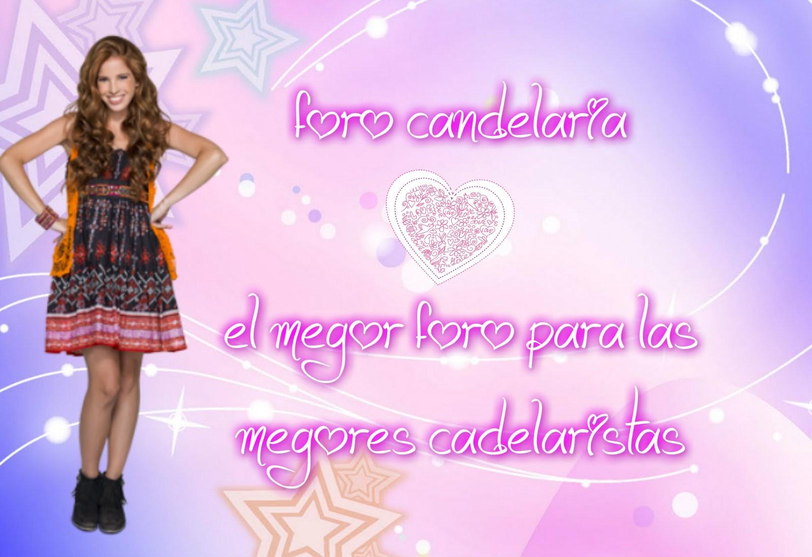 ♥candelaria♥
