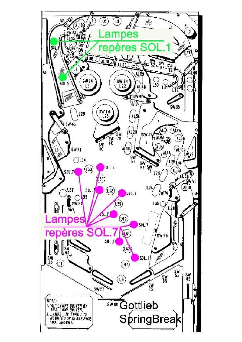 Gottlieb Spring Break Pinball system 80 B - Page 4 Gottli10