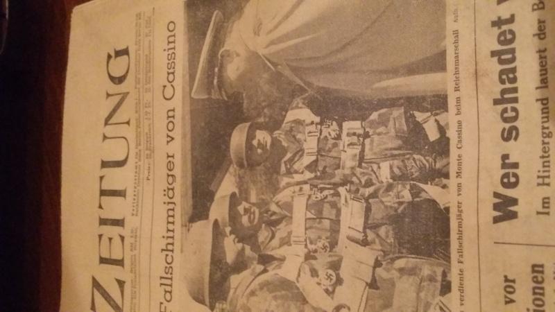 Journaux 44-46 | Magasine Match 1940 20141040