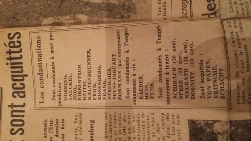 Journaux 44-46 | Magasine Match 1940 20141042