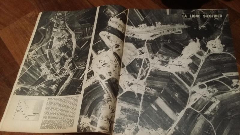 Journaux 44-46 | Magasine Match 1940 20141044
