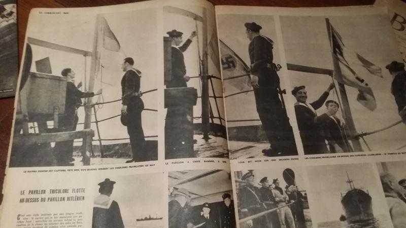 Journaux 44-46 | Magasine Match 1940 20141045