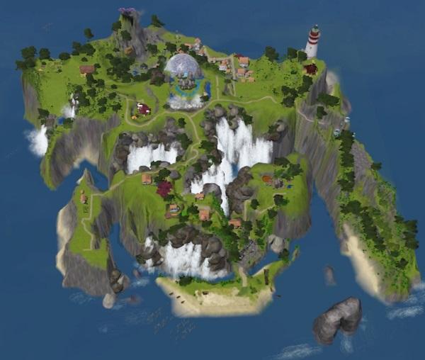 L'île de l'oeil bleue de Nousch 0_plan11