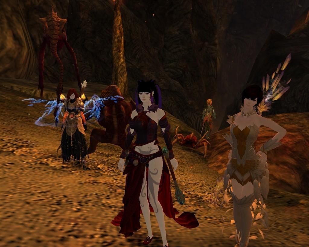 Screenshots Gw02210