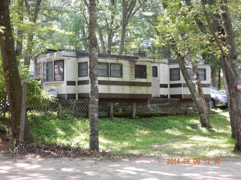 Pines Camping Area, Salisbury, M Dscn0510