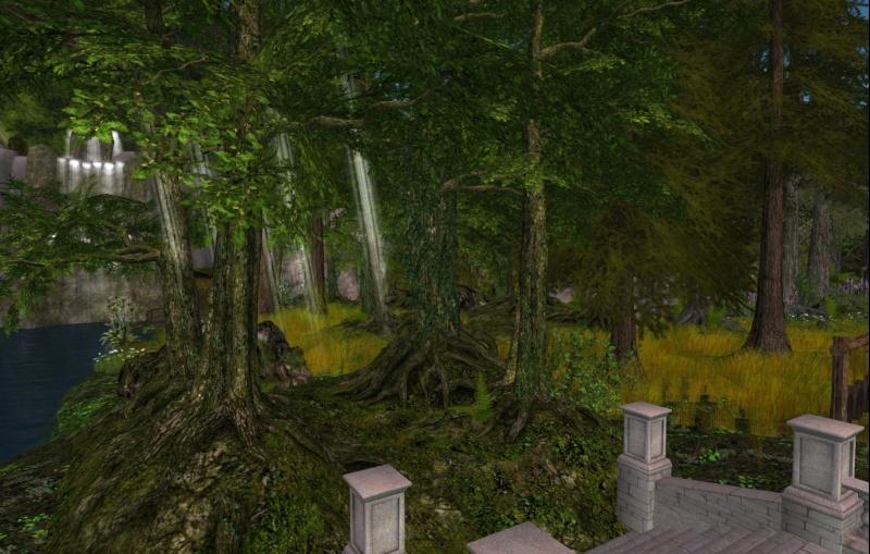Screenshots des Monts Brumeux Entrye10