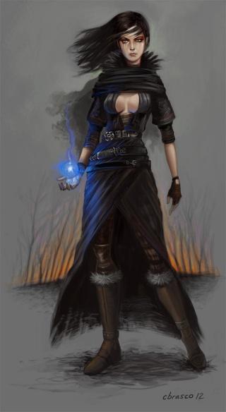Sarah Deluna (Khalthenas) Sorcer12