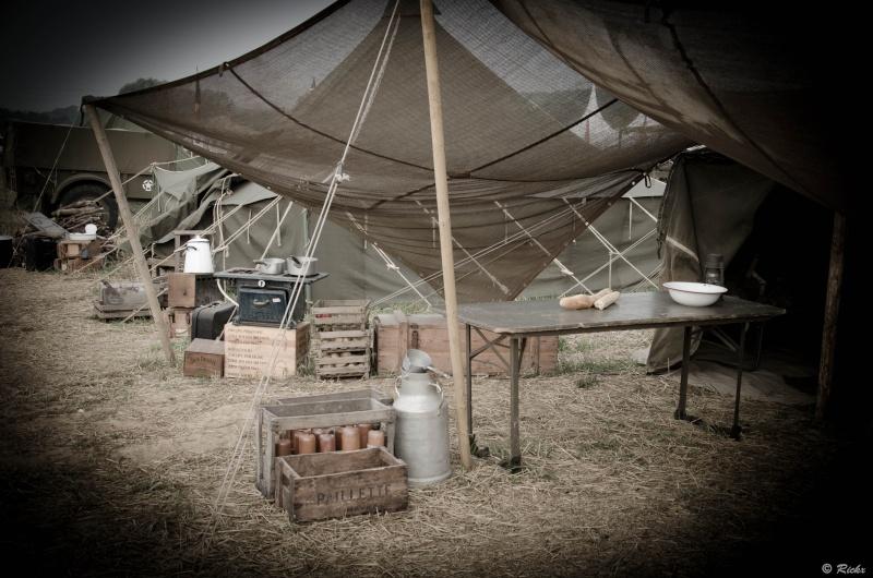 Quelques photos lors de ma visite du camp Vendredi. Dsc_1316